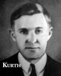 Rev. Kurth young